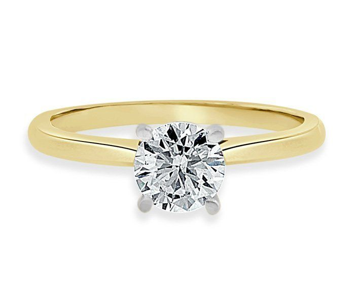 Choosing A Metal For Your Engagement Ring-Platinum Vs